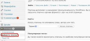плагин FeedWordPress