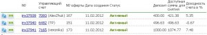 Инвестиции в ПАММ 1 неделя 3, +$70,70