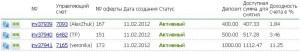 Инвестиции в ПАММ  1.0 неделя 6, +$27.53