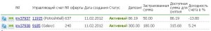 Инвестиции в ПАММ 2.0: неделя 5, +$19,08