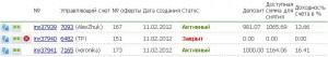Отчет об инвестициях в ПАММ: неделя 12, +$31.95