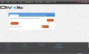 Первая страница Divxmov.net