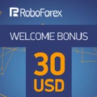 бездепозитный бонус для верифицированных клиентов от Робофорекс