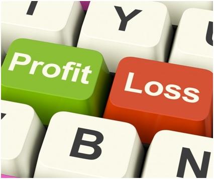 profit и loss